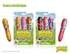 Moshi Monsters Series