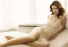 Bridget Moynahan, Swimsuit Pics, Bikini Swimsuit, Mark Seliger, New York, Photographic Studio, Blue Bloods, Famous Models, Hollywood Celebrities