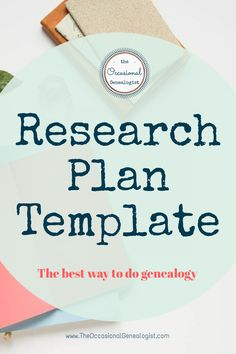Simplify your family history research with this research plan template. Genealogy Research, Family Genealogy, Evernote Template, Marketing Strategies, Media Marketing, Digital Marketing, My Family History, Used Computers, Blog Planner