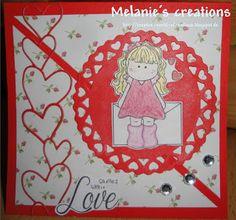 Melanie's Creative World: February 2013
