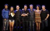 """Hombres G rememora el primer amor con su musical """"Marta tiene un marcapasos"""" #Musical @HombresG.Net Web #Spain"""