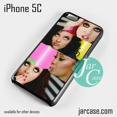 Little Mix Expression Phone case for iPhone 5C and other iPhone devices