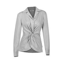 Casual Kink Women Tops 2016 Autumn Fashion White Shirt Women's Clothing New Long Sleeve Blouse Women Clothes Turn Down Collar