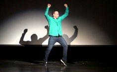 L'Evoluzione della Danza 3: ecco il sequel di uno dei video più famosi del web In occasione del decimo anniversario di uno dei primi video a colpire l'intero popolo del web ed a diventare virale su YouTube, Evolution of Dance,  l'originale ballerino e comico Judson Laipply ha d #evolutionofdance #videovirali