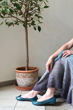Ravelry: Nori Dress pattern by Tatsiana Kupryianchyk