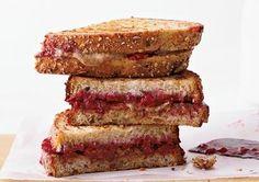 400-Calorie Sandwiches