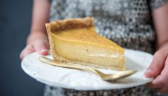 A much loved classic, this custard tart is made deep-dish style so that you can enjoy even more of its silky, intense vanilla custard. The tender vanilla almond meal pastry makes it truly special, but a store-bought pastry will also … Continued