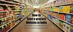 To start an online grocery business is really an amazing and adventurous thing. Most of the folks are now continually paying attention over the online grocery business for better profit on their business.