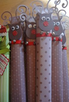Beth's Paper Cuts: Candy Bars!!