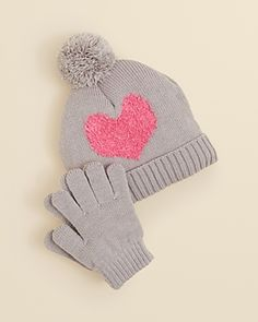 Too Cute - Cold Weather Accessories For Kids - Project Motherhood