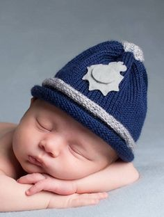 1e0be9d9643 21 Best Knitted Baby Hats images