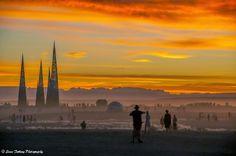 Sean Furlong Photography: AfrikaBurm - Trickster - 2014 Africa Burn, Cheese Festival, Freedom Day, Burning Man, Festivals, Night, Photography, Painting, Image
