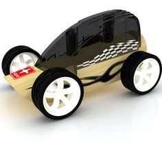 Low Rider by Hape