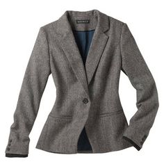 Chelsea Jacket Petite Black