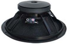 "http://www.paspeakersindia.com/ PA Speaker 15 inch  SPECIFICATION  15"" Woofer,Aluminum basket  VC  size:3"" ,single side  Magnet: 90 OZ, 190*90*20  Sensitivity:97db  Impedance: 8 Ohm  Power(RMS):400 W"