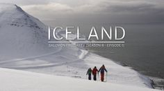 Salomon Freeski S08E01: One of Andreas Fransson's last adventure on skis. Great tribute to a wonderful person.