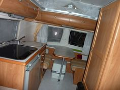 Eriba 310 touring 2006