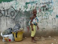 """HEALTH-ANGOLA: """"It's Normal Here That Children Die Young"""""""