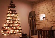 Leka Hotels Bodrum lobby #newyear #diy #tree
