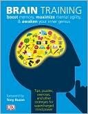 Brain Training is a vibrant collection of visual puzzles and tips to help exercise the brain and keep the cognitive faculties razor-sharp.