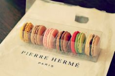 Pierre Herme / Paris