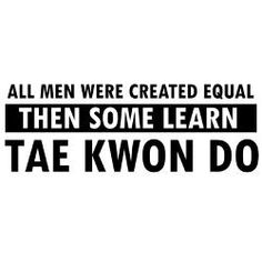 Tae Kwon Do Magnetic Signs | Tae Kwon Do Car Magnets - CafePress