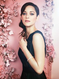factorygirl-photography:  Marion Cotillard forThe Hollywood Reporter's Actress Roundtable Issue