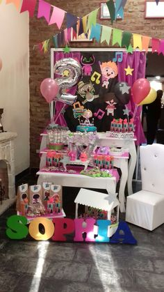 Rocket Power, Rockers, Baby Rocker, 3rd Birthday Parties, Barbie, Gift Wrapping, Party, Kids Part, Music Party