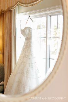 wedding at the Grand Floridian Resort at Disney World