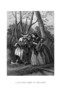 Godey's Lady's Book June 1864