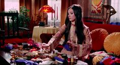 odd film stills The Love Witch Movie, The Witch Film, Beetlejuice House, Samantha Robinson, Libra And Cancer, She's A Rainbow, Movie Decor, Indie Films, Magic Women