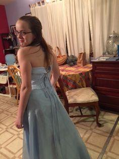 My future wedding dress lol
