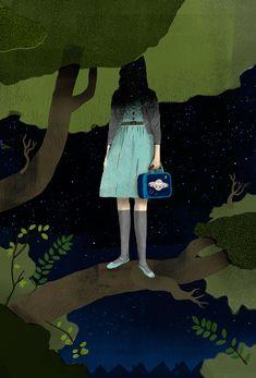 Byron Eggenschwiler illustration