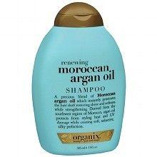 Ogx Shampoo Renewing Moroccan Argan Oil Buy Online at Best Price in India: BigChemist.com