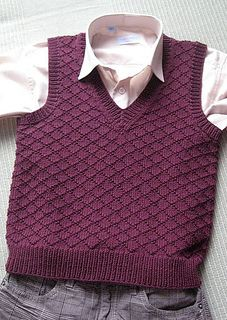 Ravelry: Netka Okulu yelek by queenThis Pin was discovered by habRavelry: Project Gallery for BTextured Cardigan and a Waistcoat in Hayfield Baby Chunky - Discover more Patterns by Hayfield at LoveKnitting. The world's largest range of knitting suppl Baby Boy Knitting Patterns, Knitting For Kids, Knitting Designs, Ravelry, Knit Vest Pattern, Crochet For Boys, Boy Crochet, Baby Sweaters, Mens Fashion