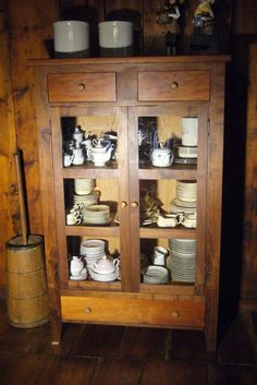 decorating shabby chic country | Pie Safe | Shabby Chic and Country Rustic Decor