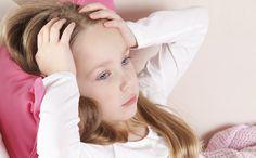 Hoofdpijn is bij vooral oudere kinderen een veelvoorkomende klacht. Meestal gaat het om migraine of spanningshoofdpijn. Andere soorten hoofdpijn, zoals medicijnafhankelijke hoofdpijn en clusterhoofdpijn, komen weinig voor op kinderleeftijd.
