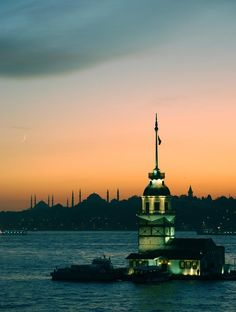 Historic Areas of Istanbul, Turkey