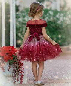 Gold Flower Girl Dresses, Purple Bridesmaid Dresses, Flower Girl Tutu, Flower Girls, Girls Special Occasion Dresses, Girls Pageant Dresses, Party Dresses, Girls Christmas Dresses, Holiday Dresses