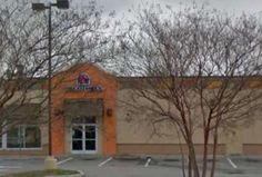 Taco Bell in 1113 N Military Hwy' Norfolk