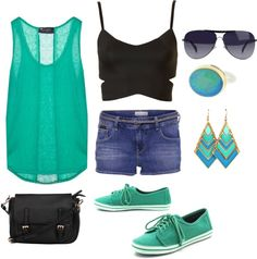 """Untitled #2"" by alisens23 on Polyvore"