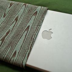 DIY Laptop Case