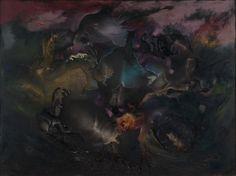 Enrico Donati, 'Rivières, Crépuscule,' ca. 1943, Weinstein Gallery