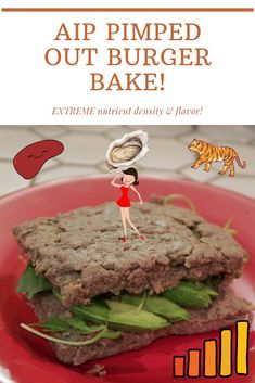 Nutrient Density & flavor to the extreme Easy Recipes, Diet Recipes, Easy Meals, Paleo Autoimmune Protocol, Anti Inflammatory Diet, Baking, Food, Easy Keto Recipes, Anti Inflammation Diet