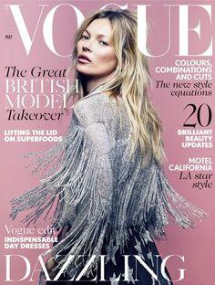 Un avance de la nueva colección de Kate Moss para TopShop #TopShopxKateMoss