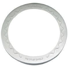 Mrs. Anderson's Baking 9-Inch Aluminum Pie Crust Shield: Amazon.com: Kitchen & Dining