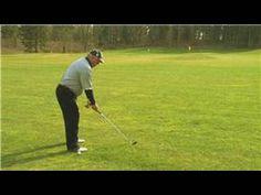 Golf Tips : Golf Swing Setup
