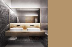 WARSAW // WILANOWSKA AP. // FLAT // 80M2 | KUOO ARCHITECTS – architektura i architektura wnętrz