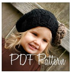 $5.50 Pattern Sizes are for Toddler, Child, and Adult