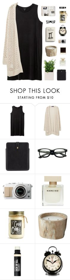 """""""Anticipation?"""" by gbaby707 ❤ liked on Polyvore featuring Monki, Violeta by Mango, Alexander McQueen, Narciso Rodriguez, Primitives By Kathy, Lazy Susan, Bare Escentuals and Newgate"""